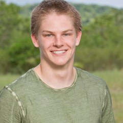 Student Spencer Bledsoe from Chicago, Ill. will be among the castaways competing on SURVIVOR: CAGAYAN, when the Emmy Award-winning series returns for its 28th season with a special two-hour premiere, Wednesday, Feb. 26 (8:00-10:00 PM, ET/PT) on the CBS Television Network. Photo: Monty Brinton/CBS ©2014 CBS Broadcasting Inc. All Rights Reserved.